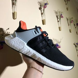 Adidas EQT Support 93/17 Welding Pack